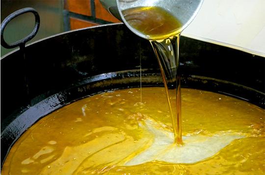 山田製油について