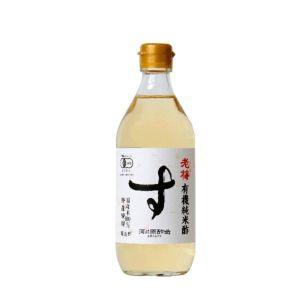 老梅 有機純米酢
