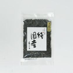 国産炒りごま(黒)