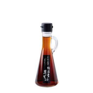 純国産ごま使用 黒ごま油