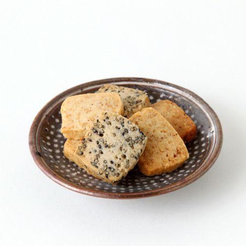 ごまクッキー2