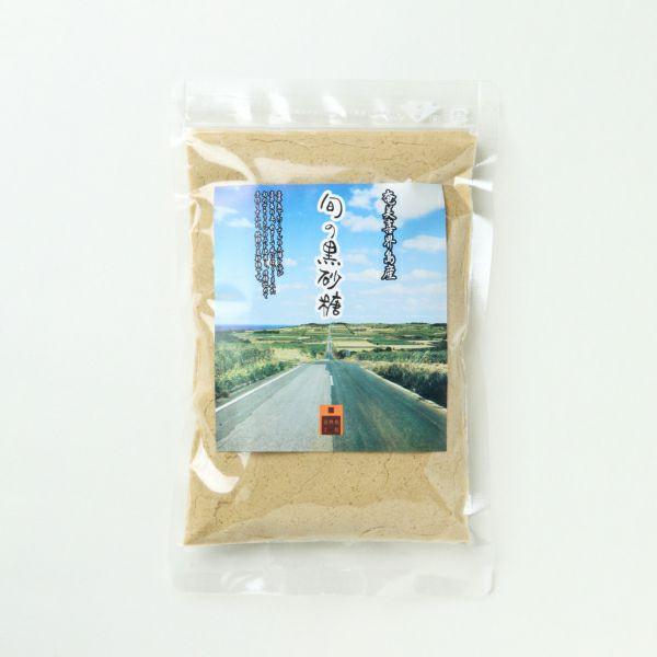 旬の黒砂糖 パウダータイプ
