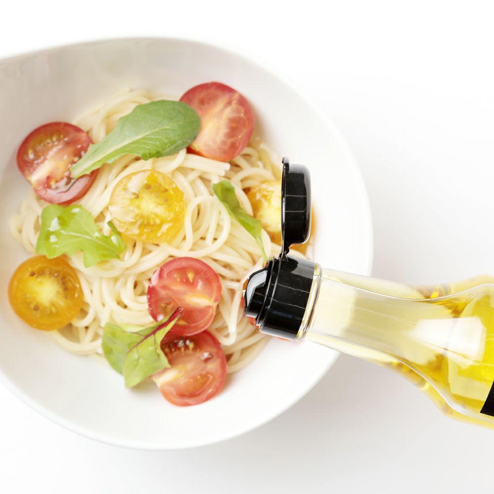 サラダドレッシングにぴったりの未焙煎ごま油
