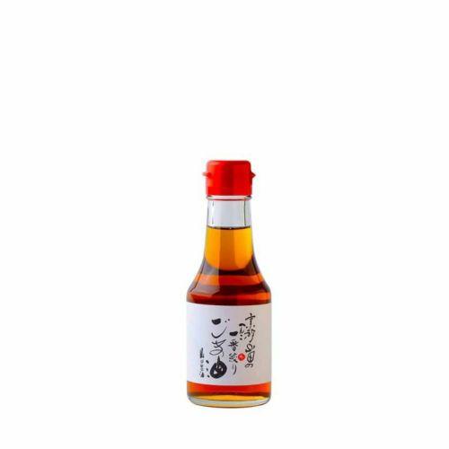 山田製油白ごま油