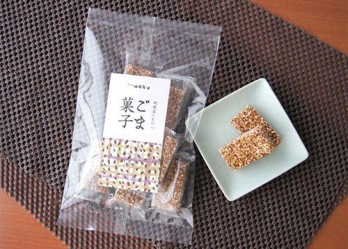 ごま菓子イメージ01